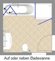 duschkabinen konfigurator duschen duschabtrennungen von combia. Black Bedroom Furniture Sets. Home Design Ideas