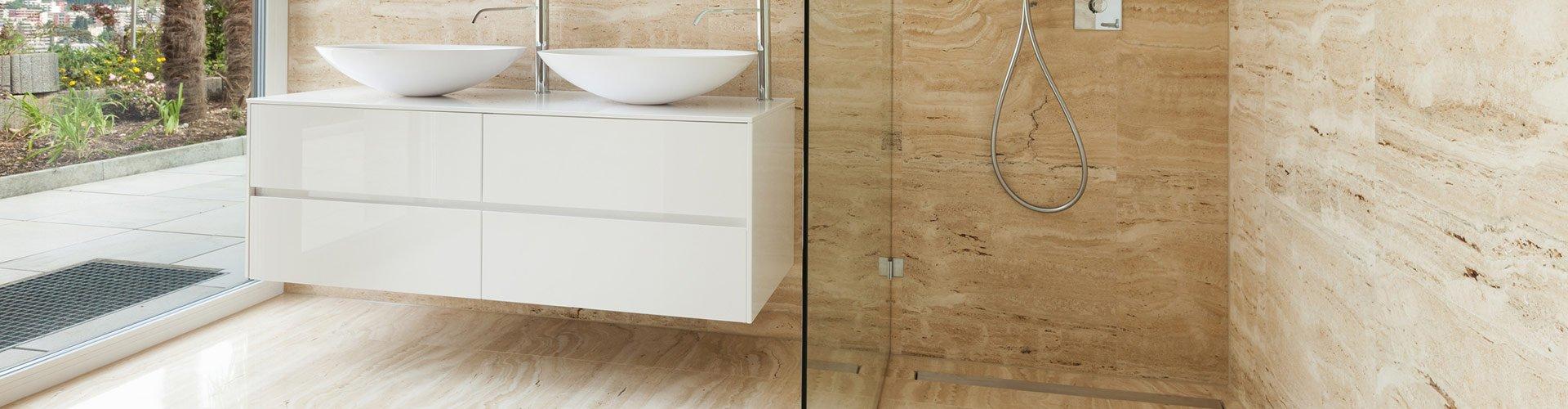 combia duschkabinen duschen glas duschabtrennungen dusch boden elemente duschwannen. Black Bedroom Furniture Sets. Home Design Ideas