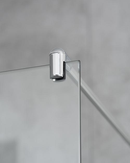 Duschen Befestigungsarm für Duschabtrennung