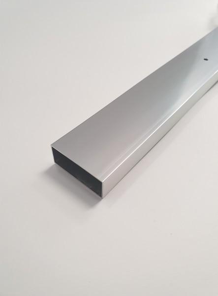 AVP2-cr, Nischen Verbreiterungsprofil 2cm, hochglanzpoliert
