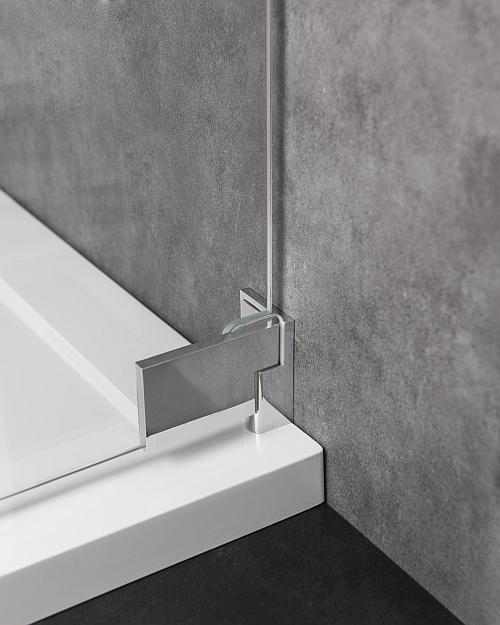 Duschen Wandscharnier